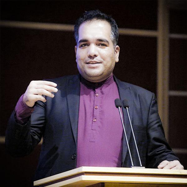 جواد محمدی - مشاور کسب و کار