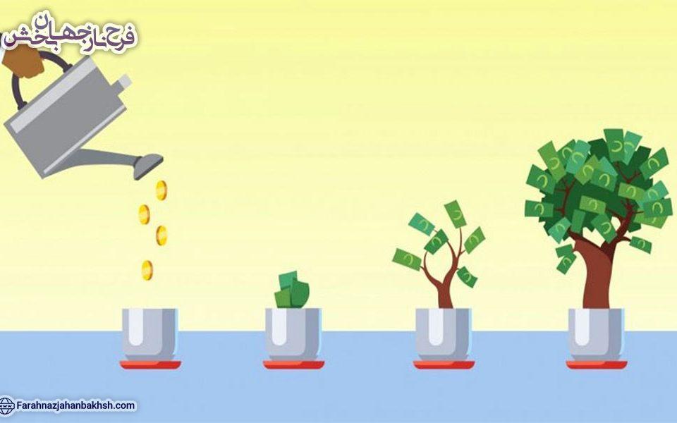 توسعه مالی